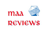 MAA Reviews