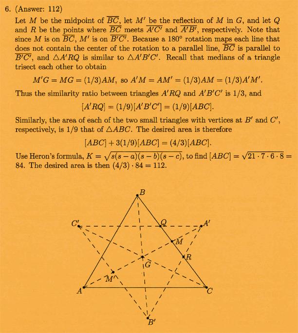Mathematics and Statistics