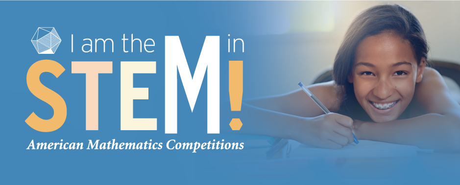 American Mathematics Competitions | Mathematical Association