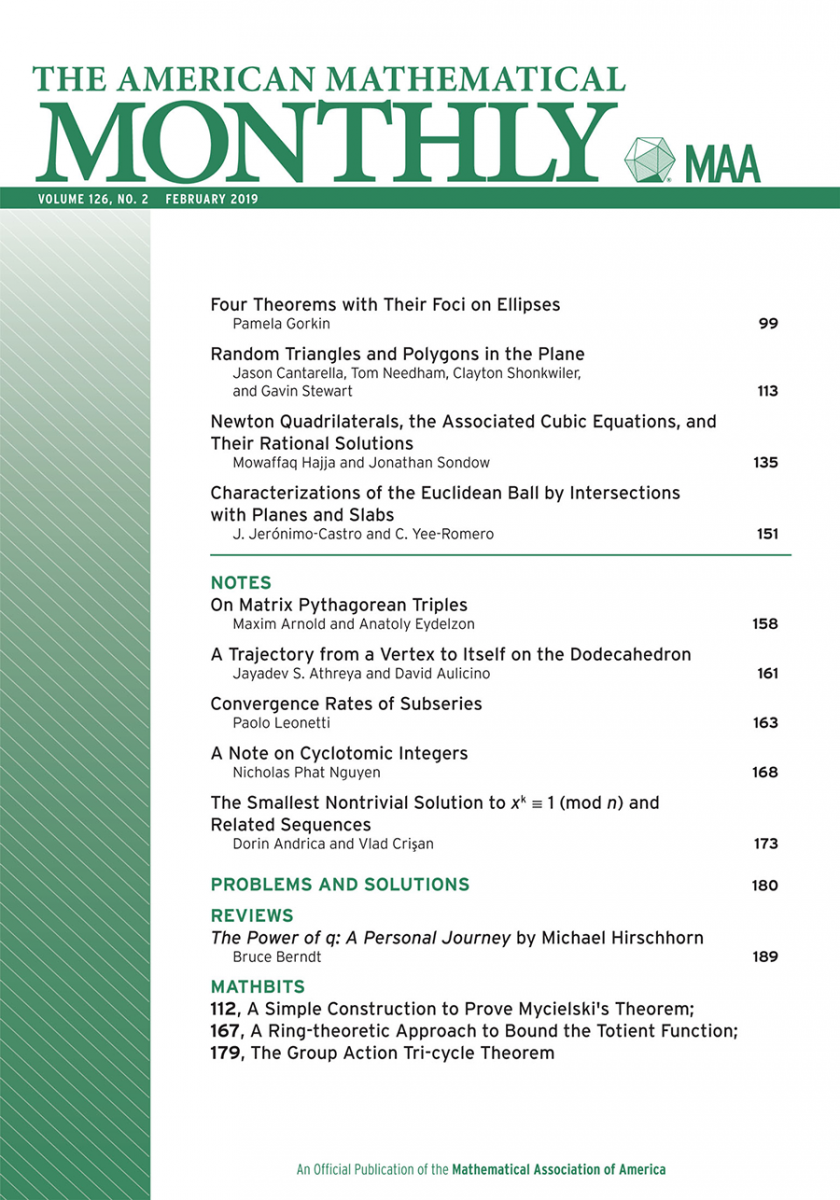 Articles on the Common Core Mathematics Standards