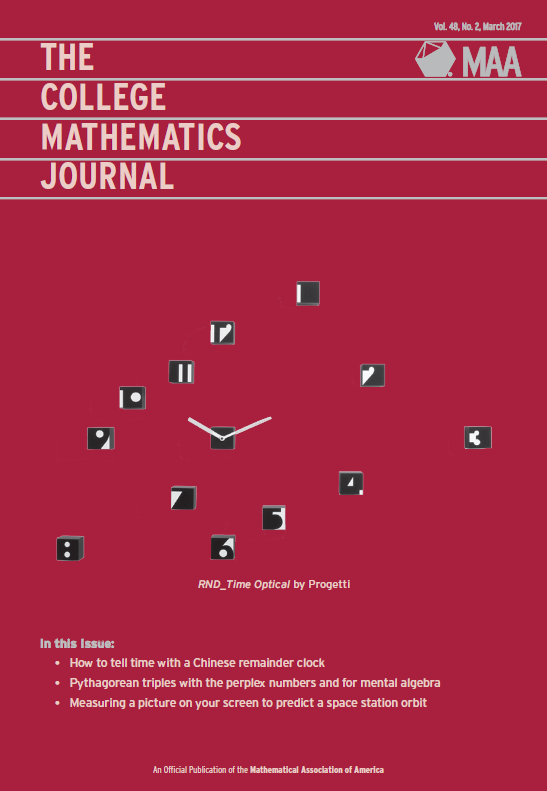research paper history of mathematics