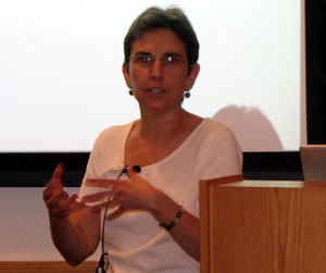 MAA Distinguished Lecture: Ruth Charney