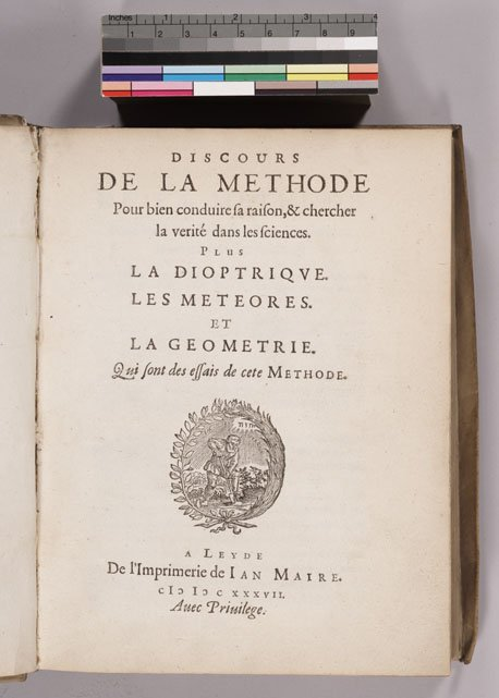 mathematical treasures rene descartes treatise on method  mathematical treasures rene descartes treatise on method mathematical association of america