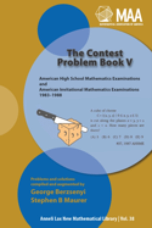 math essay contest