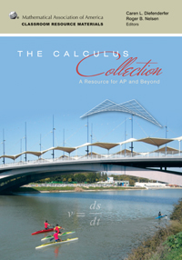 The Calculus Collection: A Resource for AP* and Beyond