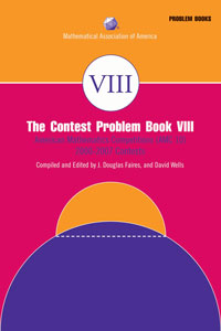 The Contest Problem Book VIII