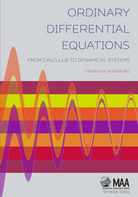 Ordinary Differential Equations: From Calculus to Dynamical Systems