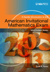 A Gentle Introduction to the American Invitational Mathematics Exam