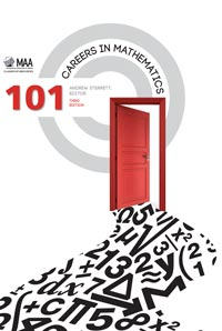 101 Careers in Mathematics, 3rd Edition