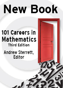 101-CAREERS-MATHEMATICS