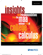 Insights and Recommendations from the MAA National Study of College Calculus