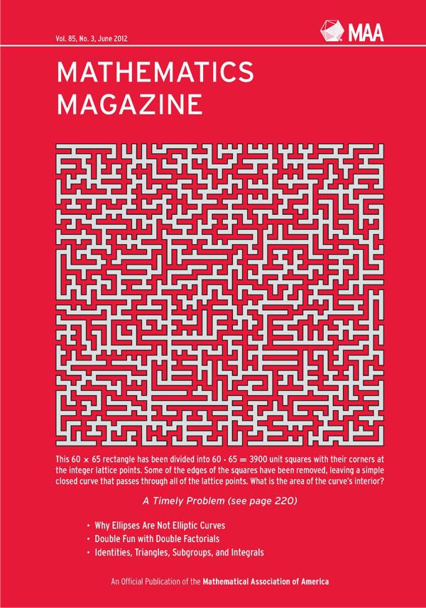 math magazine articles