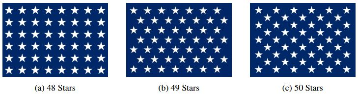 51f22c93fc3 Monthly Article Explores Arranging Stars on U.S. Flag