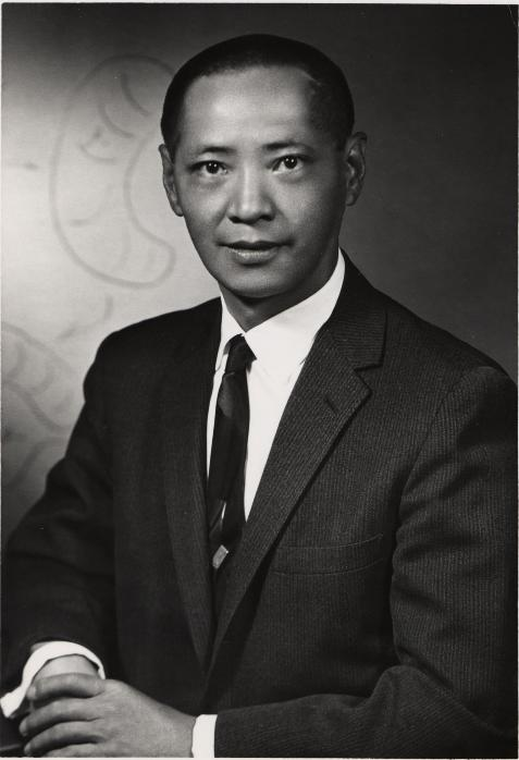 William G. Chinn