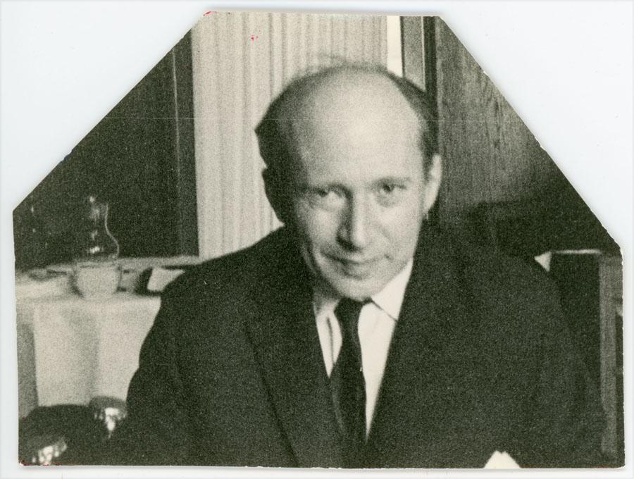 Charles Dantzig Dissertation