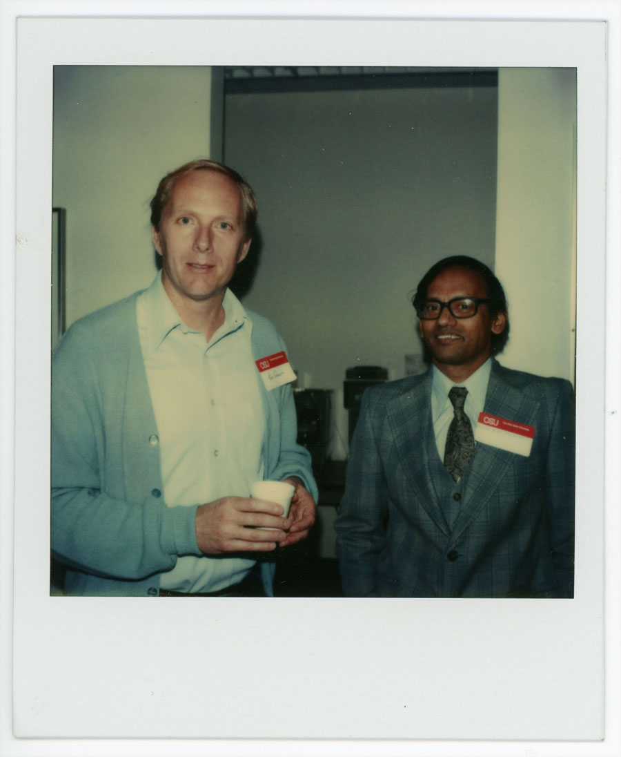 Graham and Ray-Chaudhuri