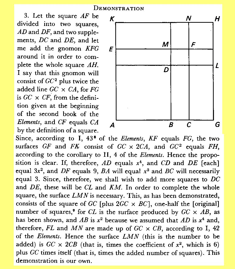 Factor Quartic And Cubes Problem V Of Chapter 39