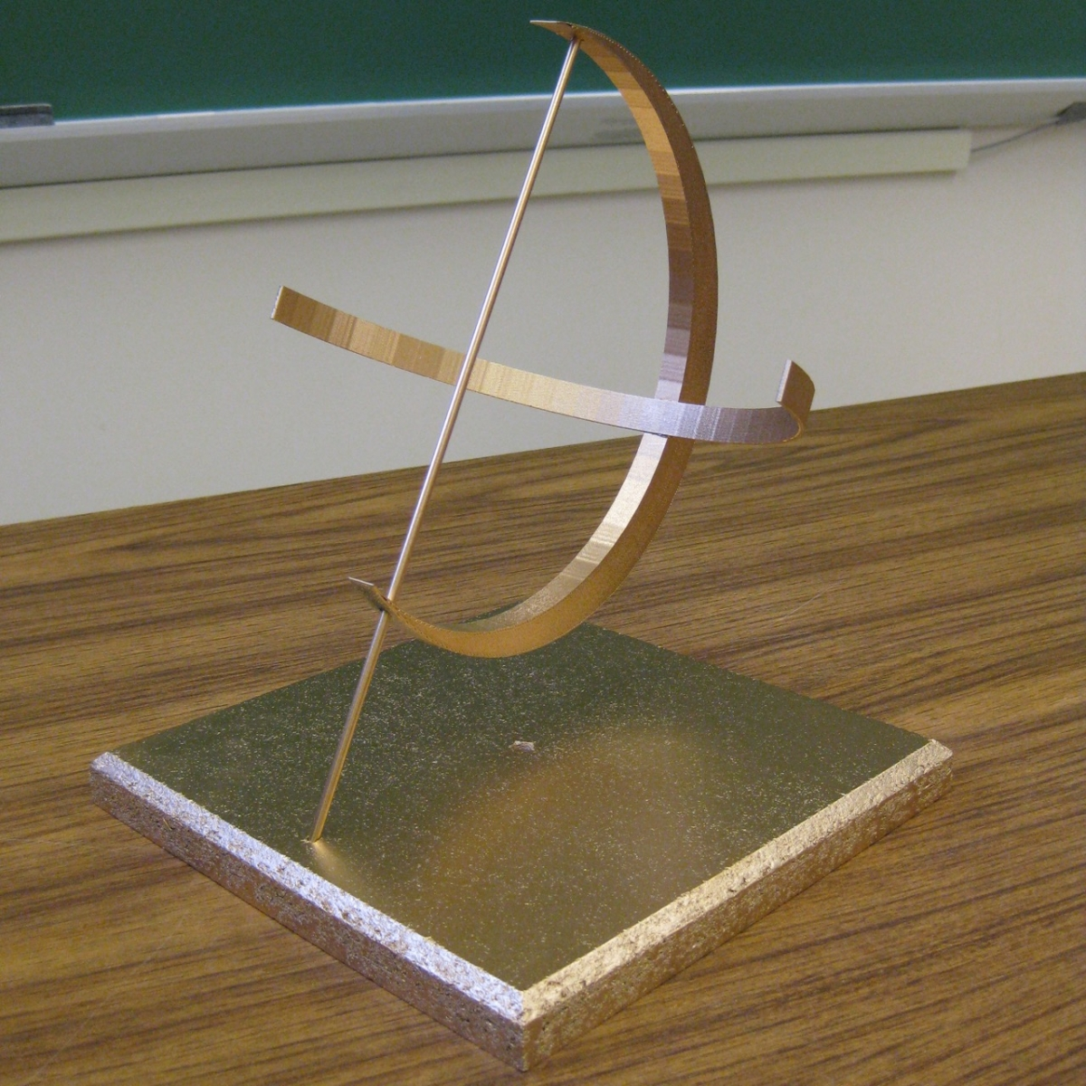 Bridging the Gap Between Theory and Practice: Astronomical ...