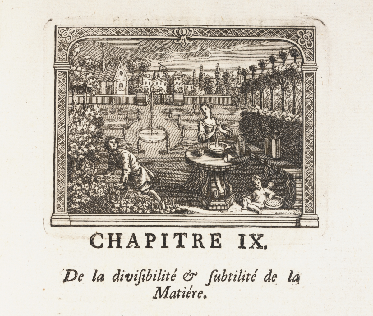 Image from du Chatelet's Institutions de Physique.
