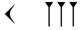 Babylonian Number System Converter
