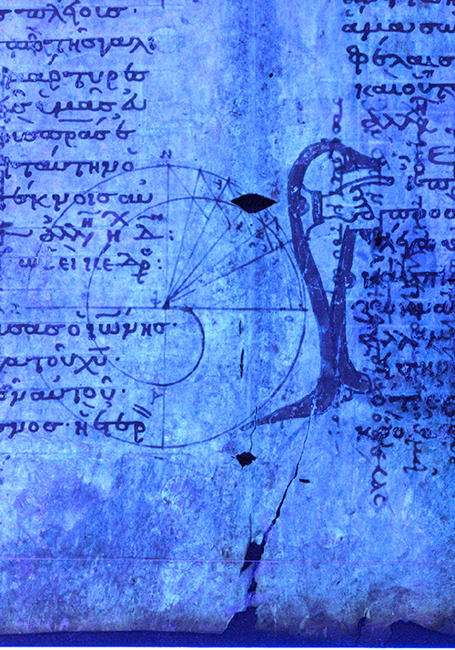 An analysis of the book archimedes palimpsest by archimedes