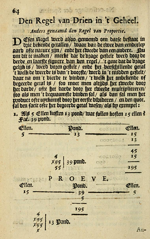 Page 64 of 1690 Cypher-Boek by Jean Coutereels.