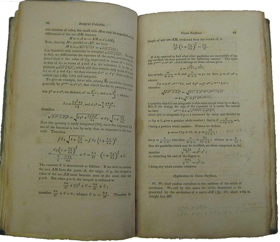 Pages 92-93 of the Farrar/Emerson translation of Bezout's calculus.