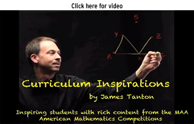 Watch Curriculum Inspirations on YouTube!