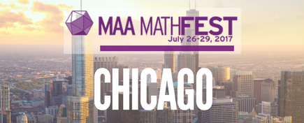 Register for MAA MathFest