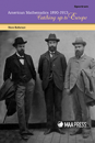 American Mathematics 1890--1913