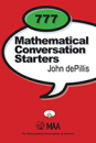 777 Mathematical Conversation Starters