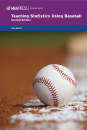 Teaching Statistics Using Baseball Cover